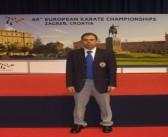Mestre Joaquim Fernandes em destaque em Istambul
