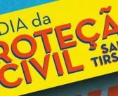 Comemorações do dia da proteção civil em Santo Tirso