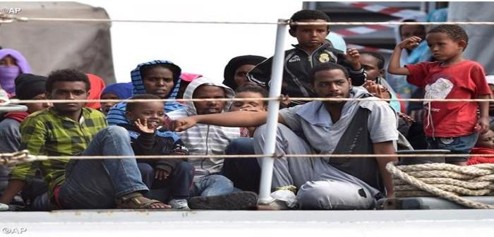 Ano Europeu para o Desenvolvimento: Setembro é dedicado às Migrações e Demografia
