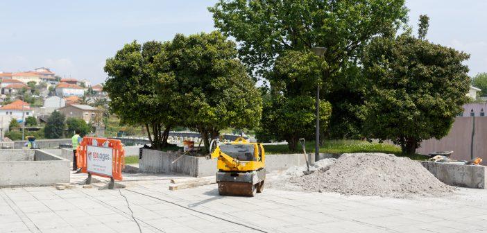 Câmara Municipal inicia obras de reparação no cemitério de fontiscos