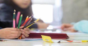 Câmara alarga apoio no material escolar  a todos os alunos do 1º ciclo