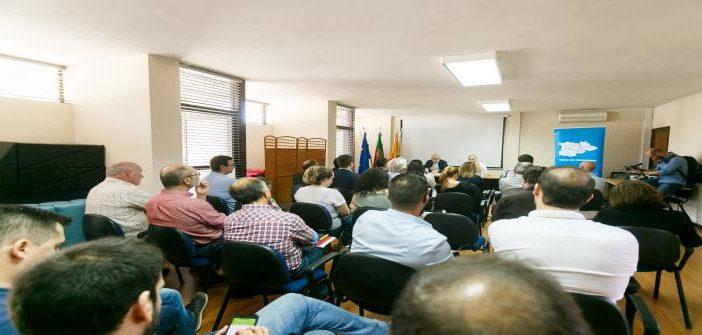 Câmara avança com requalificação da avenida abade Pedrosa – Investimento ronda os 300 mil euros