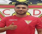 Fábio Marafona, posição fixo/ala ex  braga/aaum assina pelo CD Aves