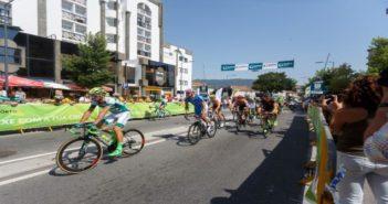 Volta a Portugal em bicicleta chega este sábado a Santo Tirso
