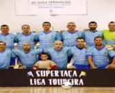 UF Santo Tirso, Nota de Imprensa – AB 92 vence Supertaça Toupeira 2017