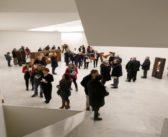 """""""O museu internacional de escultura contemporânea é uma revelação"""""""