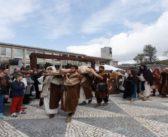 Santo Tirso antecipa Páscoa com Mercado Nazareno