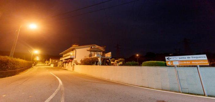 Santo Tirso aposta nas lâmpadas led  e poupa quase 600 mil por ano
