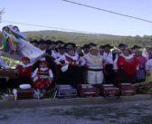 XVIII Festival de Folclore do  Grupo Folclórico Santa Leocádia de Fradelos