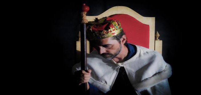 """""""O Rei está a morrer"""" em cena no centro cultural municipal de vila das aves"""