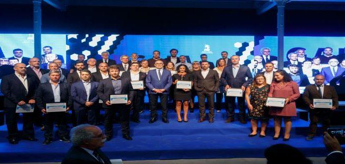 Câmara de Santo Tirso lança  conselho empresarial estratégico