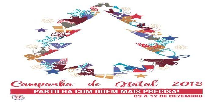 OFICINA promove campanha de Natal para famílias carenciadas e filhos de reclusos