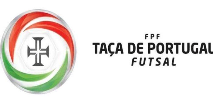 CD Aves (futsal) elimina o Freixieiro da Taça Portugal  (3 – 1)