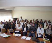 39 Médicos internos complementam formação   no centro hospitalar do médio ave