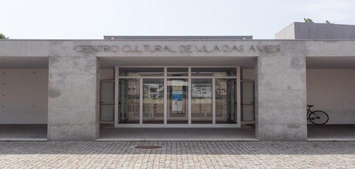 Aventuras de Serafim e Malacueco no centro cultural municipal de vila das aves