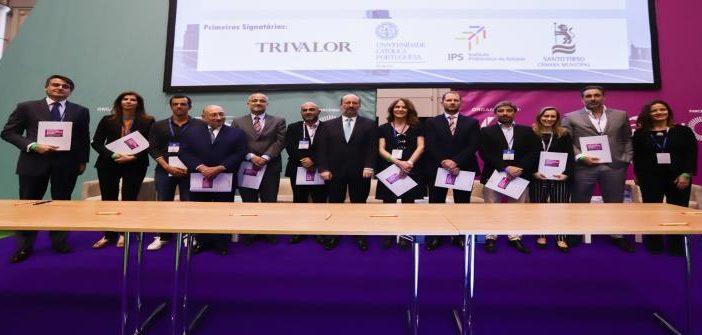 Santo Tirso assina pacto para promoção da energia sustentável