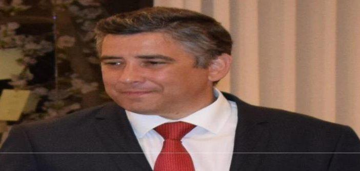 Alberto Costa envia carta aberta, aos militantes e simpatizantes do PS.