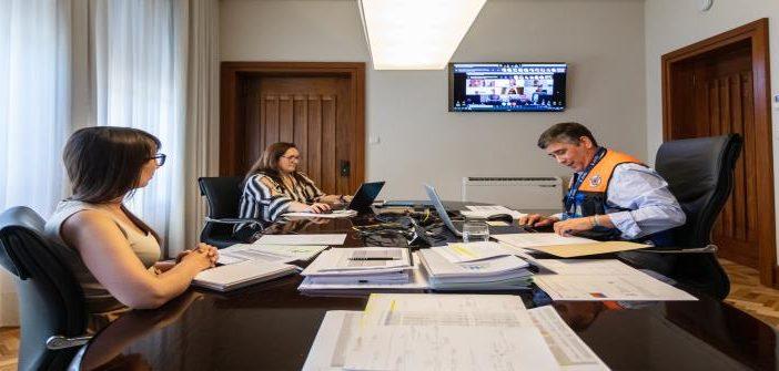 Câmara de Santo Tirso vai sensibilizar ministério para preocupações de empresários