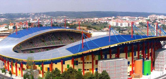 Auditorias à segurança dos estádios retomadas esta sexta-feira
