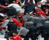 Combate à Violência no Desporto
