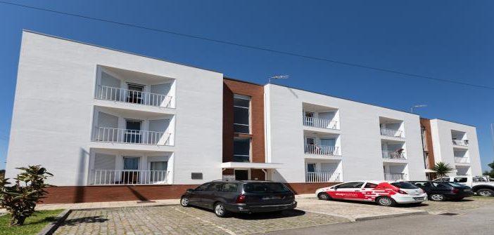 Requalificação de habitações municipais concluída em Agrela