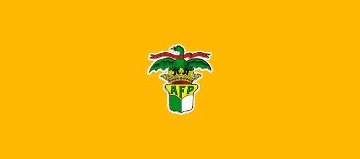 Associação de Futebol do Porto  –  COMUNICADO OFICIAL