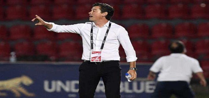 Nuno Manta Santos deixa o CD Aves, com um comunicado.