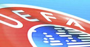 UEFA e SYNLAB celebram acordo para garantir o regresso das competições em segurança