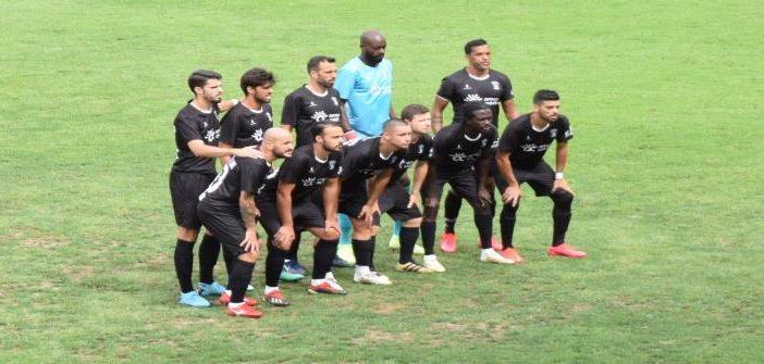 Caso positivo no FC Tirsense , adia jogo da taça. – Equipa B do Tirsense à deriva. – Treinador abandona o clube por falta de condições