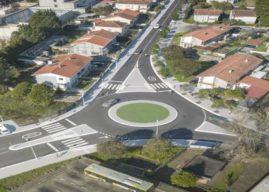 Câmara avança com modernização de três ruas centrais de Santo Tirso