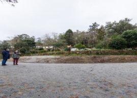 Pavimentações concluídas em Lamelas e Guimarei