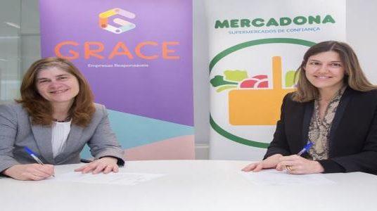 MERCADONA integra o grace, associação de empresas responsáveis