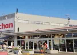 Auchan Santo Tirso comemora 25º aniversário